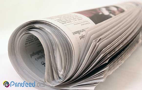 انواع کاغذها در صنعت چاپ