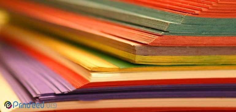 با انواع کاغذها در صنعت چاپ آشنا شوید