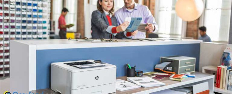 معرفی اپ/ با HP ePrint از دنیای خود پرینت بگیرید