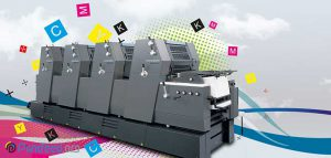 اصطلاحات روش های مختلف چاپ