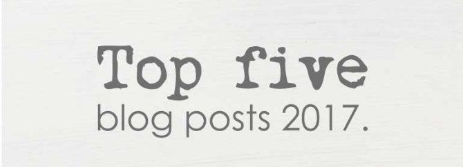 ۵ پست برتر وبلاگ پرینت فید در سال ۹۶