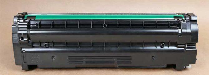 راهنمای نصب کارتریج های لیزری