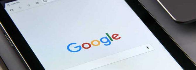 تست کیفیت چاپ پرینتر با گوگل