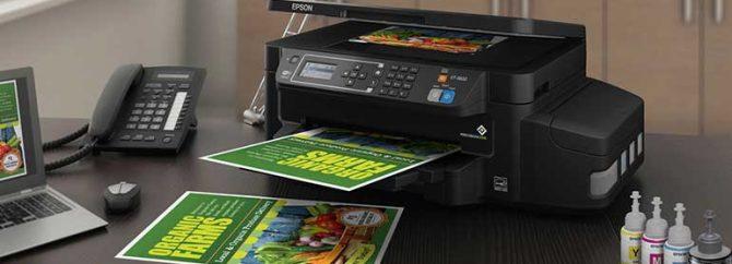 چگونه کیفیت چاپ را با پرینترهای جوهری بهبود ببخشیم؟