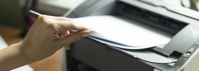 راهکارهایی برای لغو فرمان پرینت در کامپیوتر و موبایل