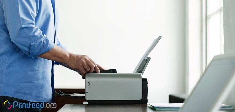 نحوه اشتراک گذاری پرینتر بین سیستم عامل مک و ویندوز ۷
