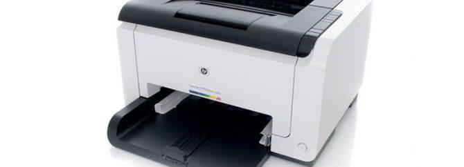 جابجایی درام پرینتر HP Laserjet 1025