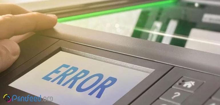 رفع پیغام خطای کد ۷۹ در پرینتر HP