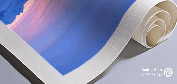 کاغذ کانواس چیست؟