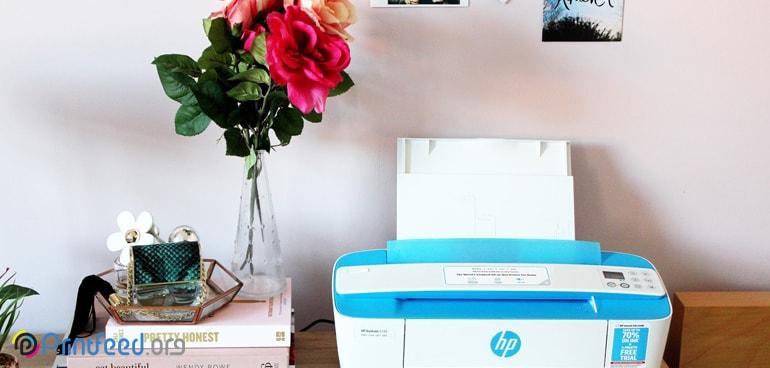 اندازه مناسب چاپ