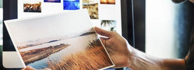 ترفندهای پرینت عکس رنگی
