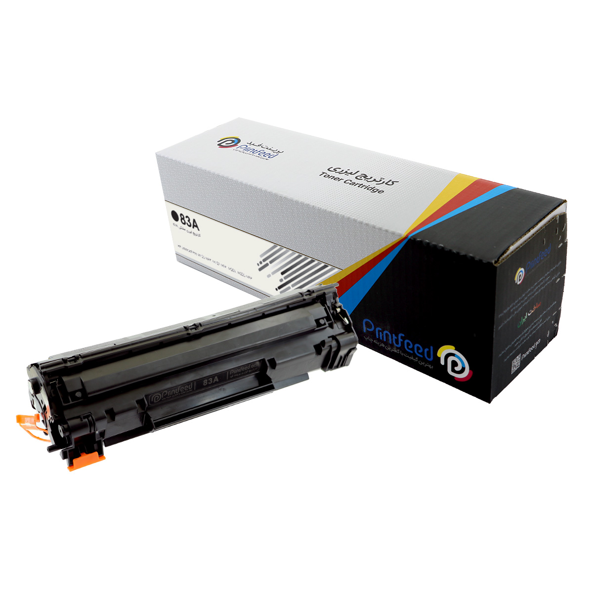 HP laserjet 90A Black Compatible Cartridge