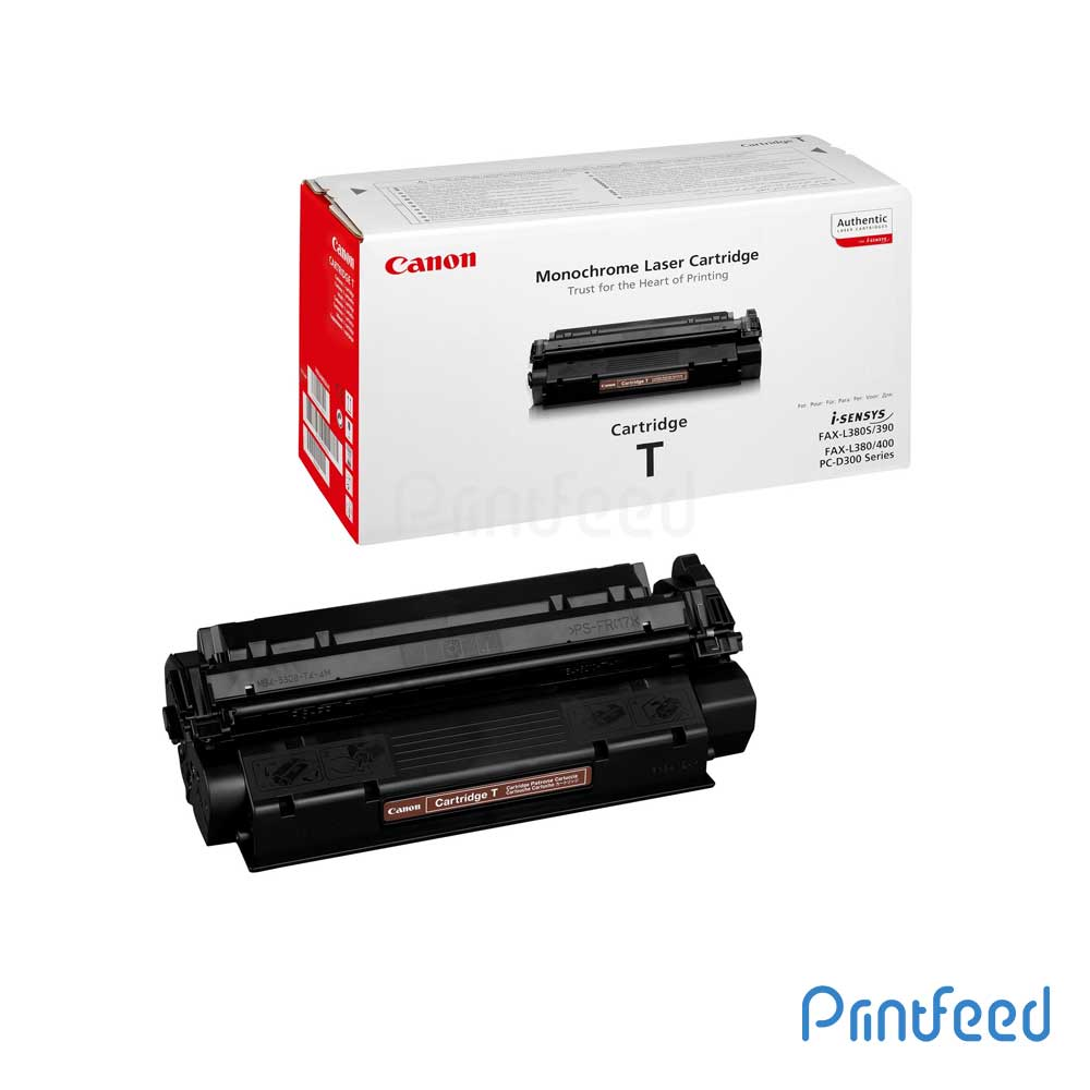 Canon CRG-T Black Toner Cartridge