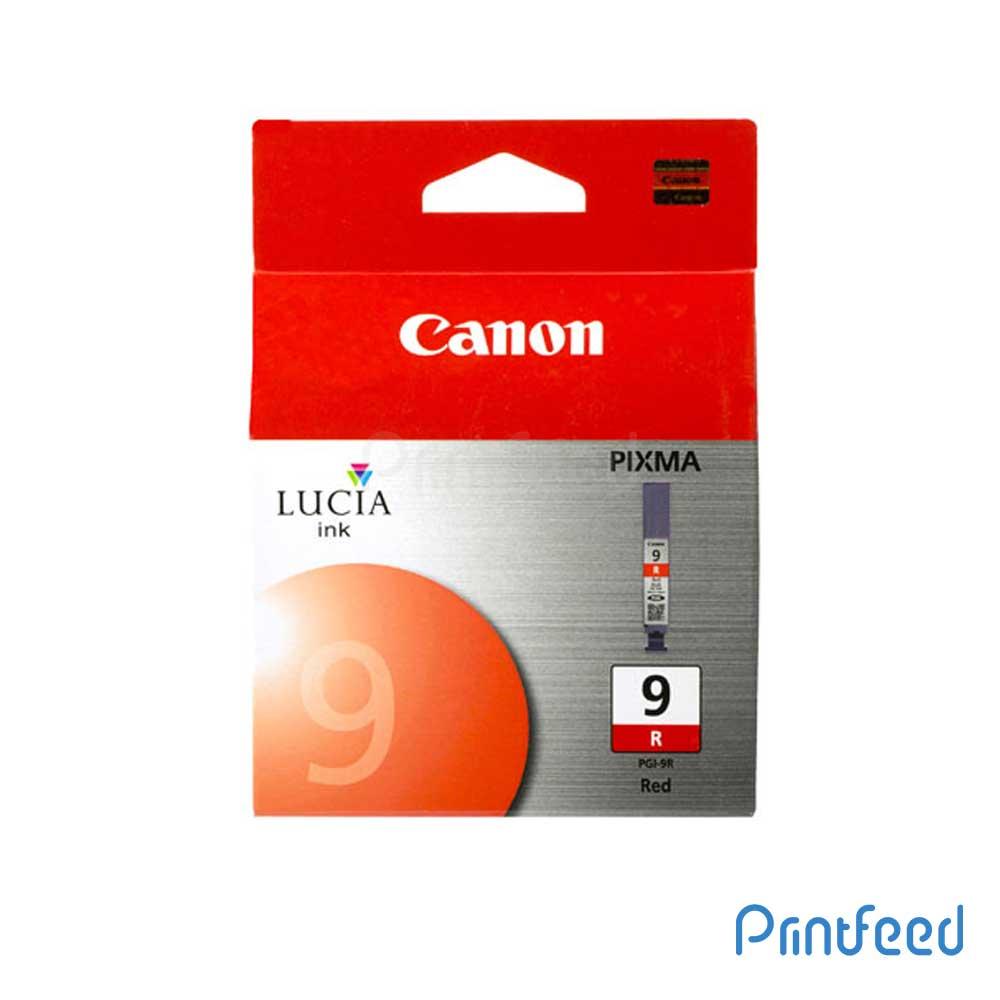 Canon PGI-9 Red ink Cartridge