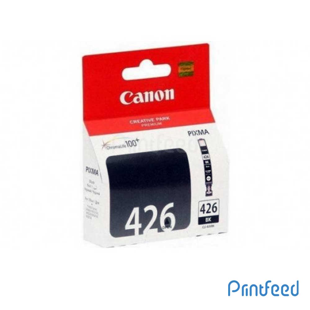 Canon CLI-426 Black ink Cartridge