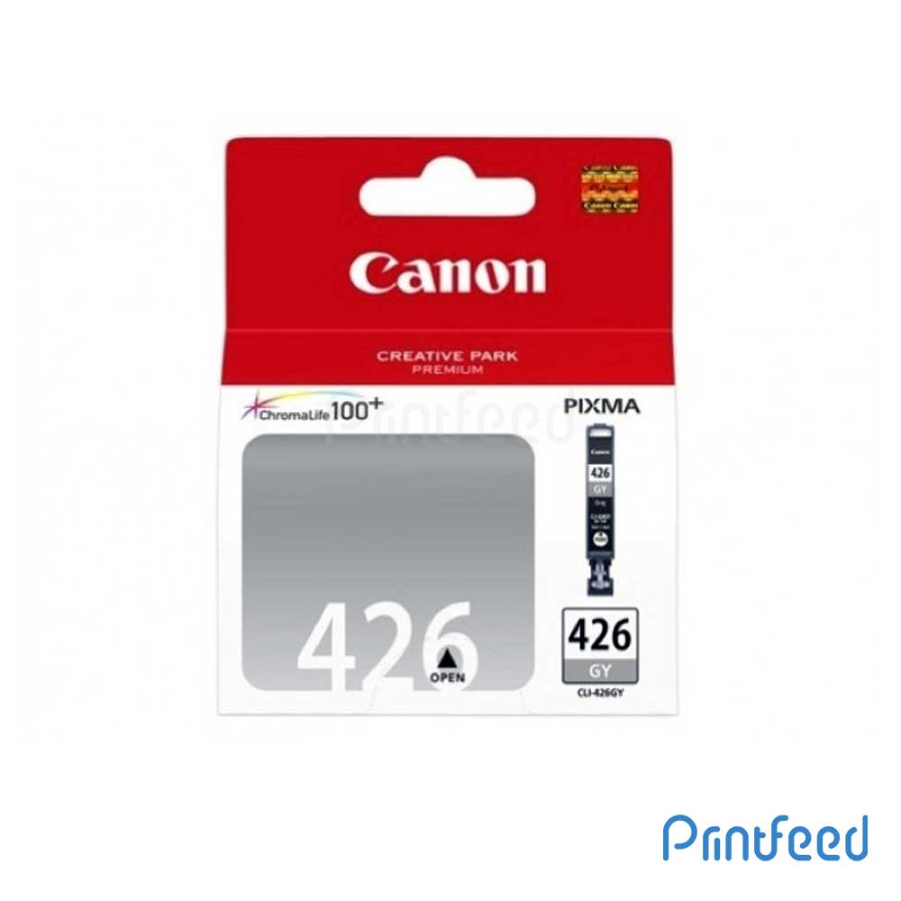 Canon CLI-426 Grey ink Cartridge