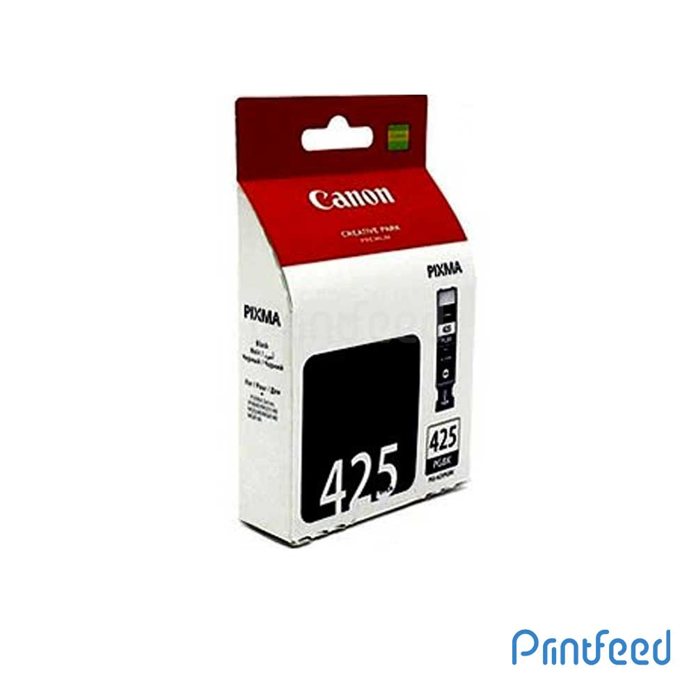 Canon PGI-425 Pigment Black ink Cartridge
