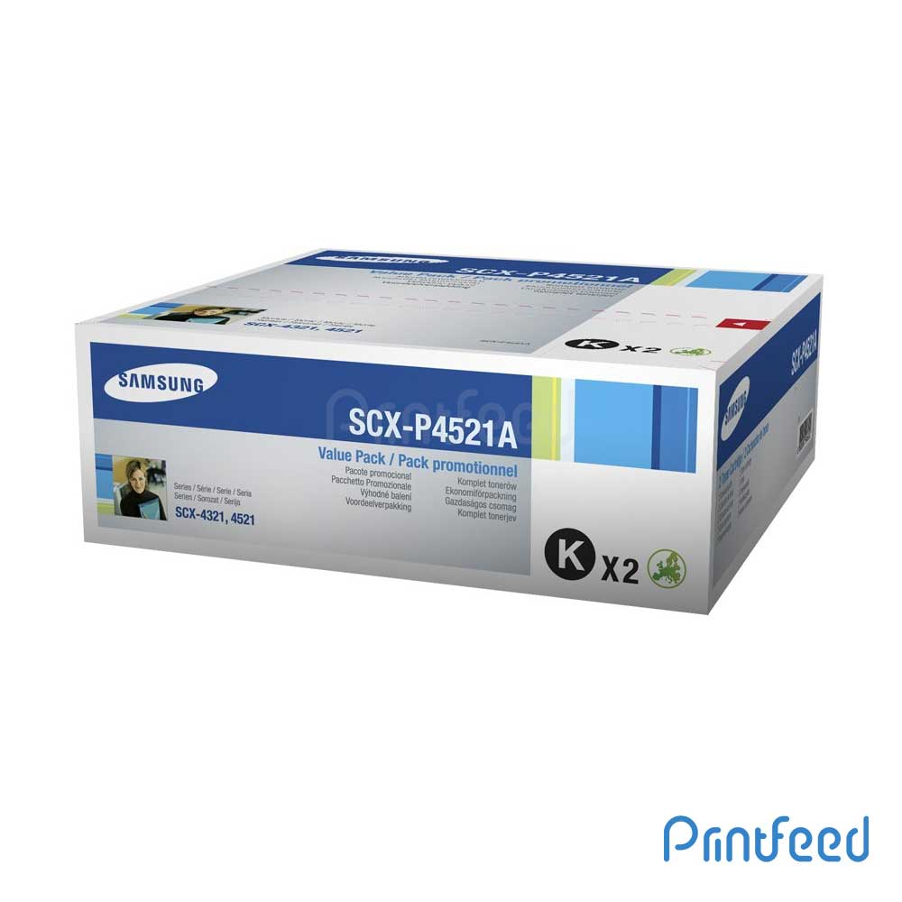 Samsung FCX-4521A Toner Cartridge
