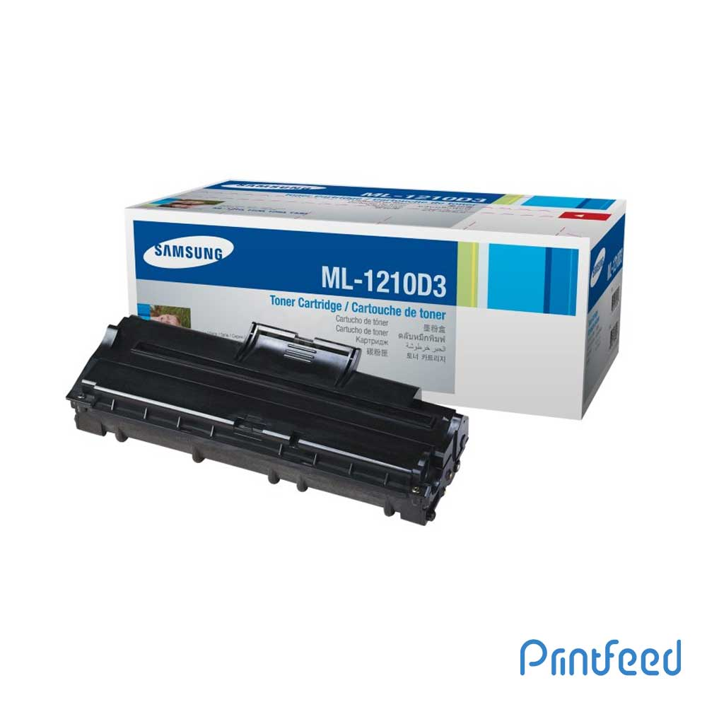 Samsung ML-1210D3 Toner Cartridge