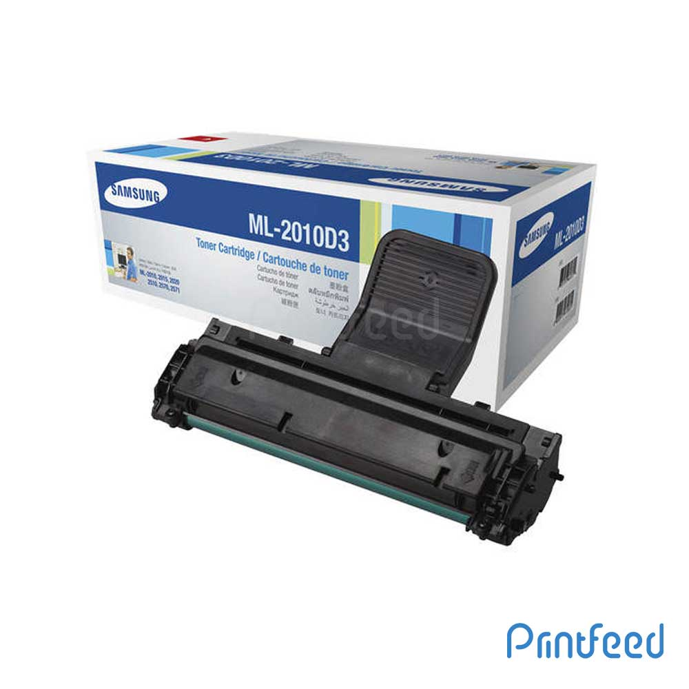 Samsung ML-2010D3 Toner Cartridge