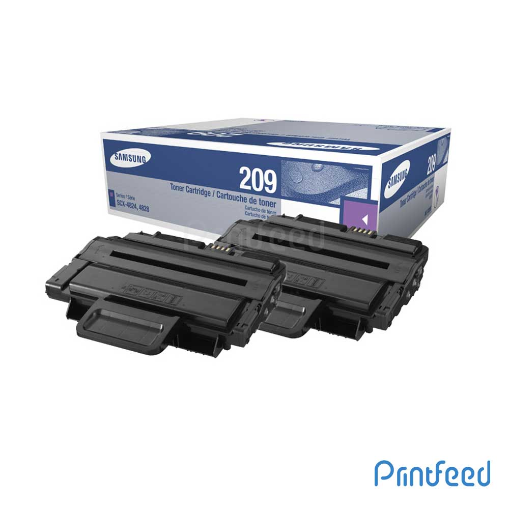 Samsung MLT-D209S Toner Cartridge