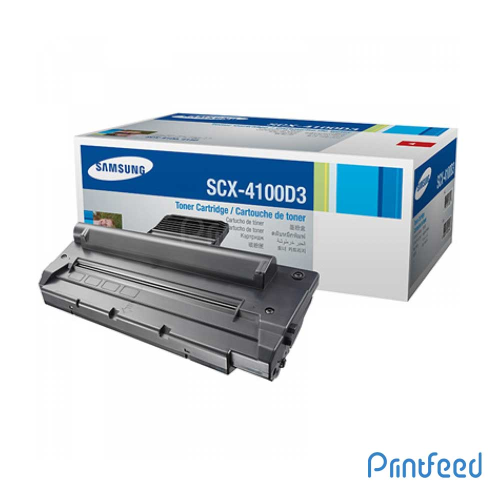Samsung SCX-4100D3 Toner Cartridge