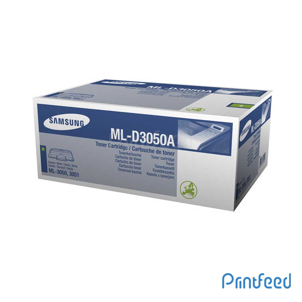 Samsung ML-D3050A Toner Cartridge
