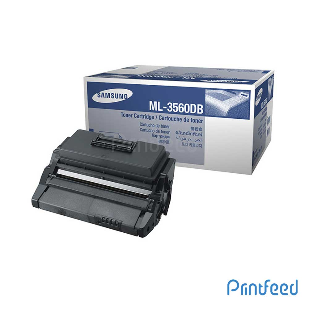 Samsung ML-3560DB Toner Cartridge