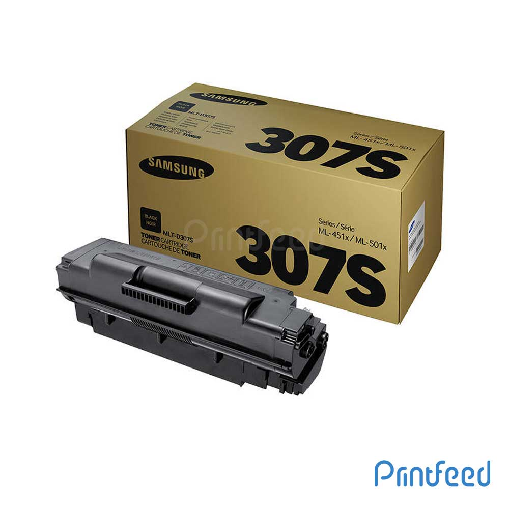Samsung MLT-D307S Toner Cartridge