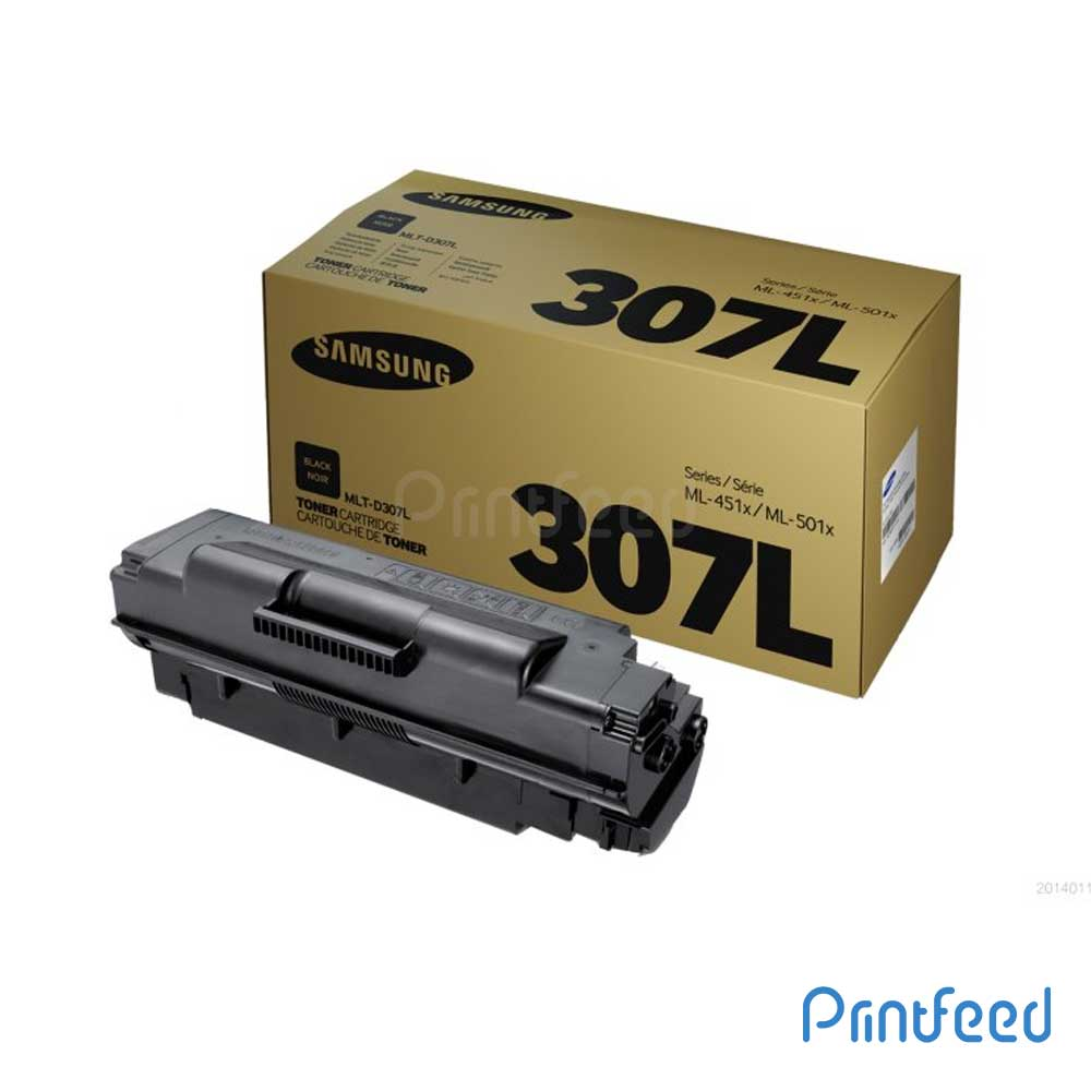 Samsung MLT-D307L Toner Cartridge