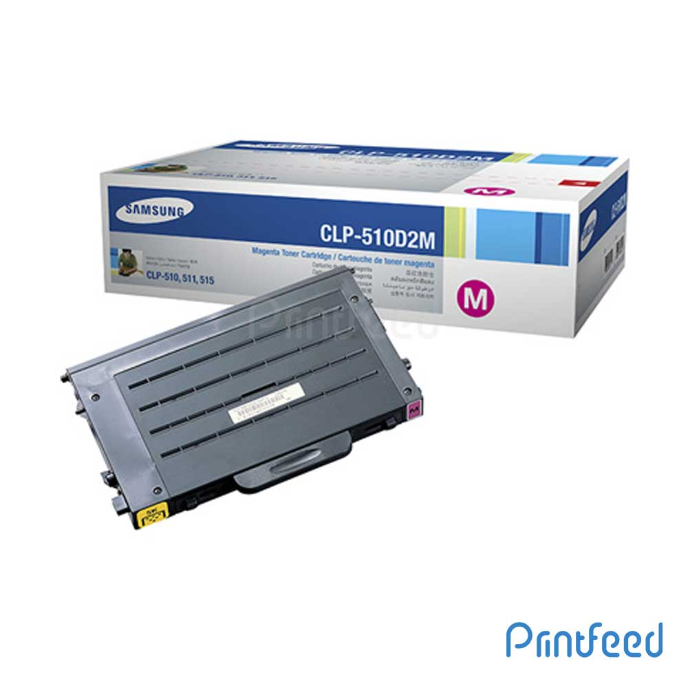 Samsung CLP-510D2M Toner Cartridge