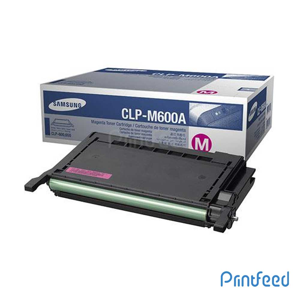 Samsung CLP-M600A Toner Cartridge
