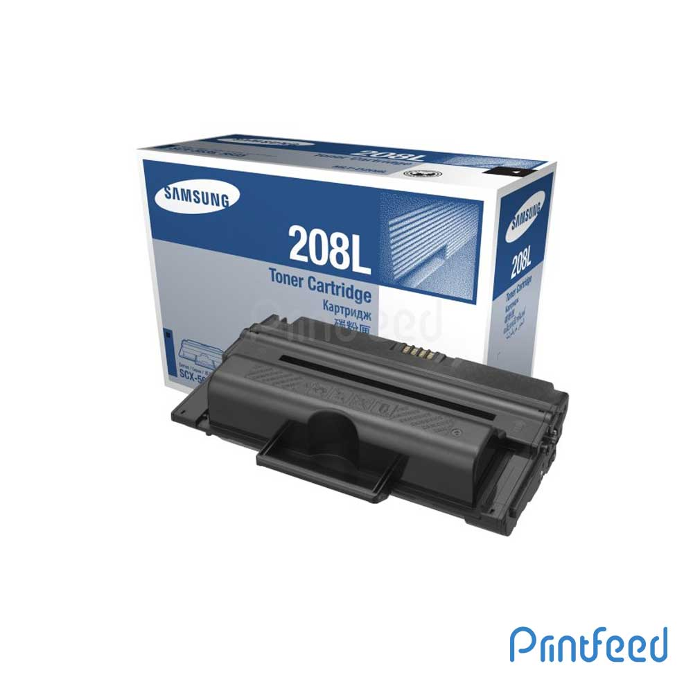 Samsung MLT-D208L Toner Cartridge