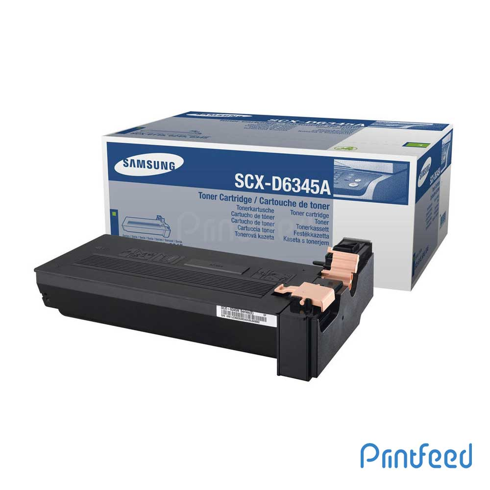 Samsung SCX-D6345A Toner Cartridge