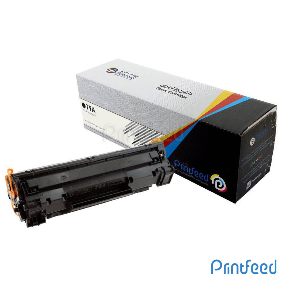 HP 79A Laser Compatible Cartridge
