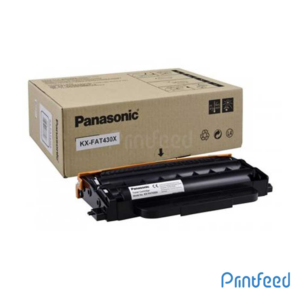 Panasonic KX-FAT430 Toner Cartridge