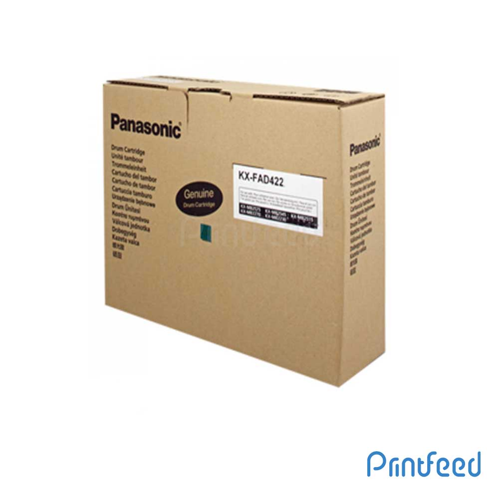 Panasonic KX-FAD422 Drum