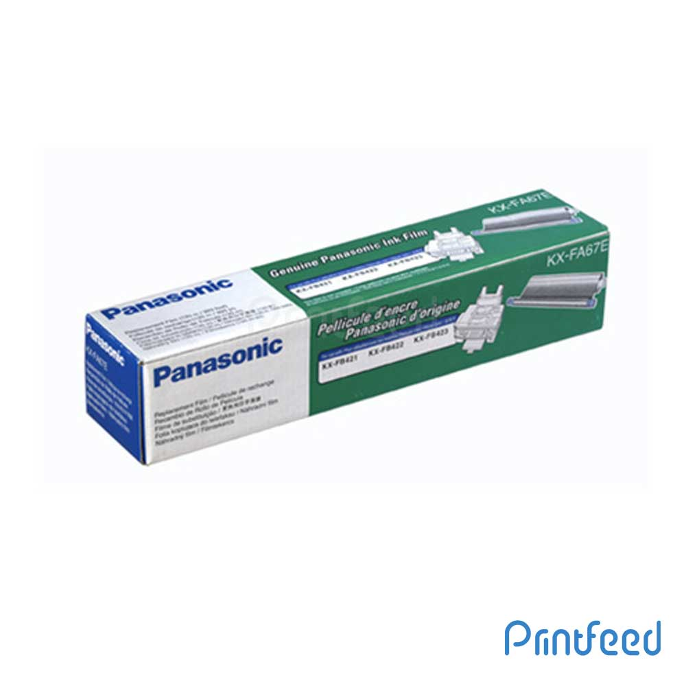 Panasonic KX-FA67 Roll