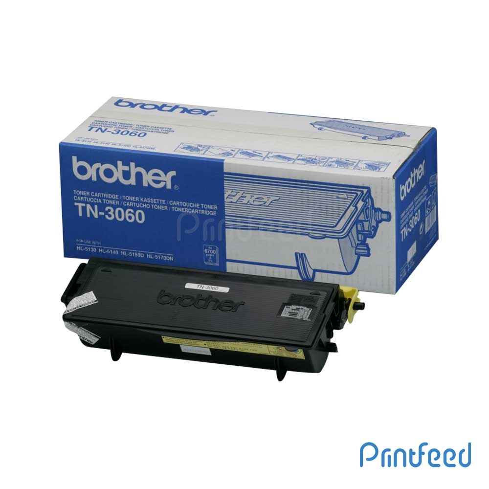 Brother TN-3060 Laser Toner Cartridge