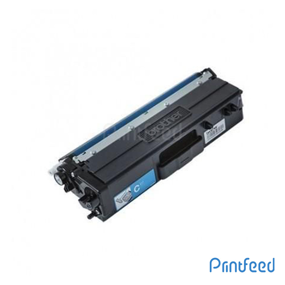 Brother TN-461 Cyan Laser Cartridge