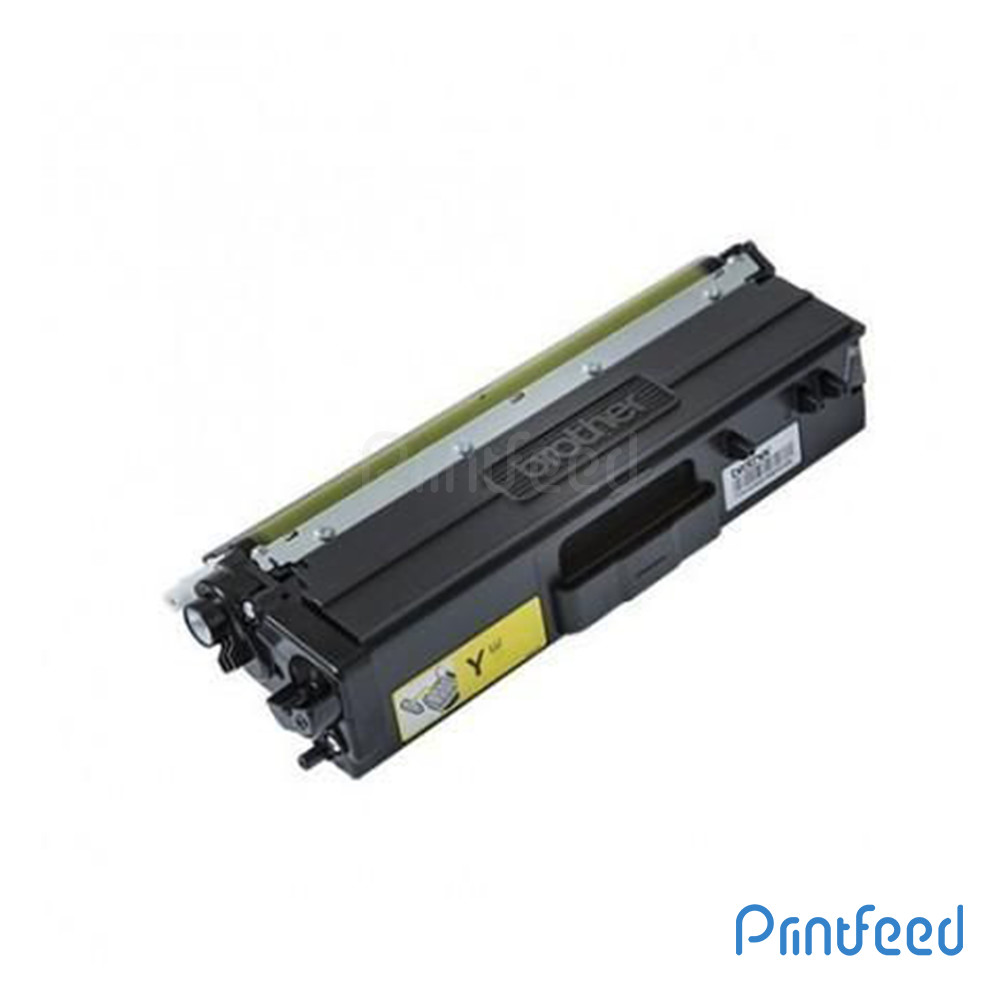 Brother TN-461 Yellow Laser Cartridge