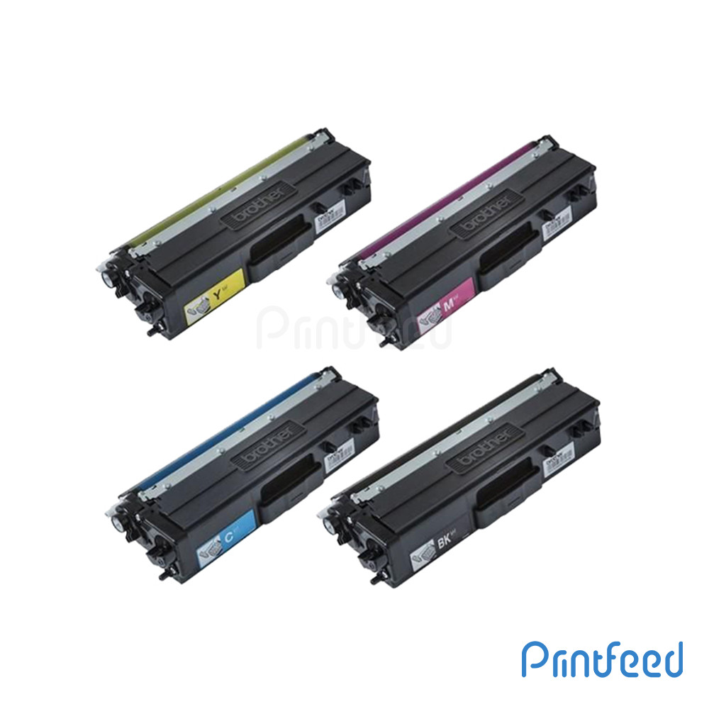 Brother TN-461 4 Color Laser Cartridge Pack