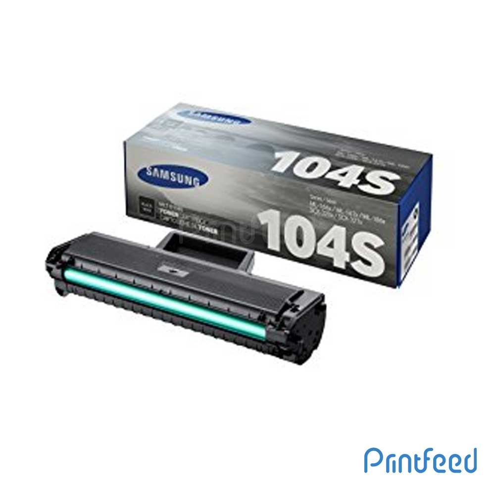 Samsung MLT-D104S Compatible Laser Cartridge