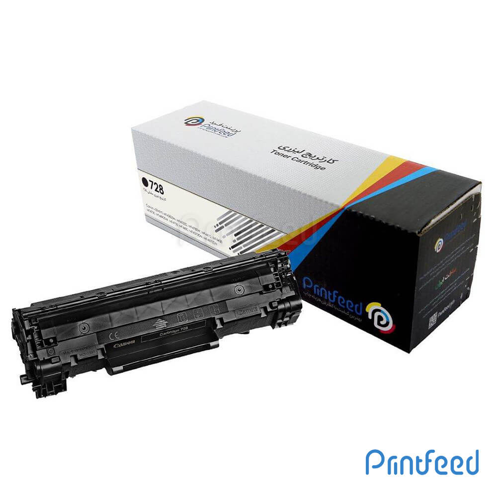 Canon CRG 728 Laser Compatible Cartridge