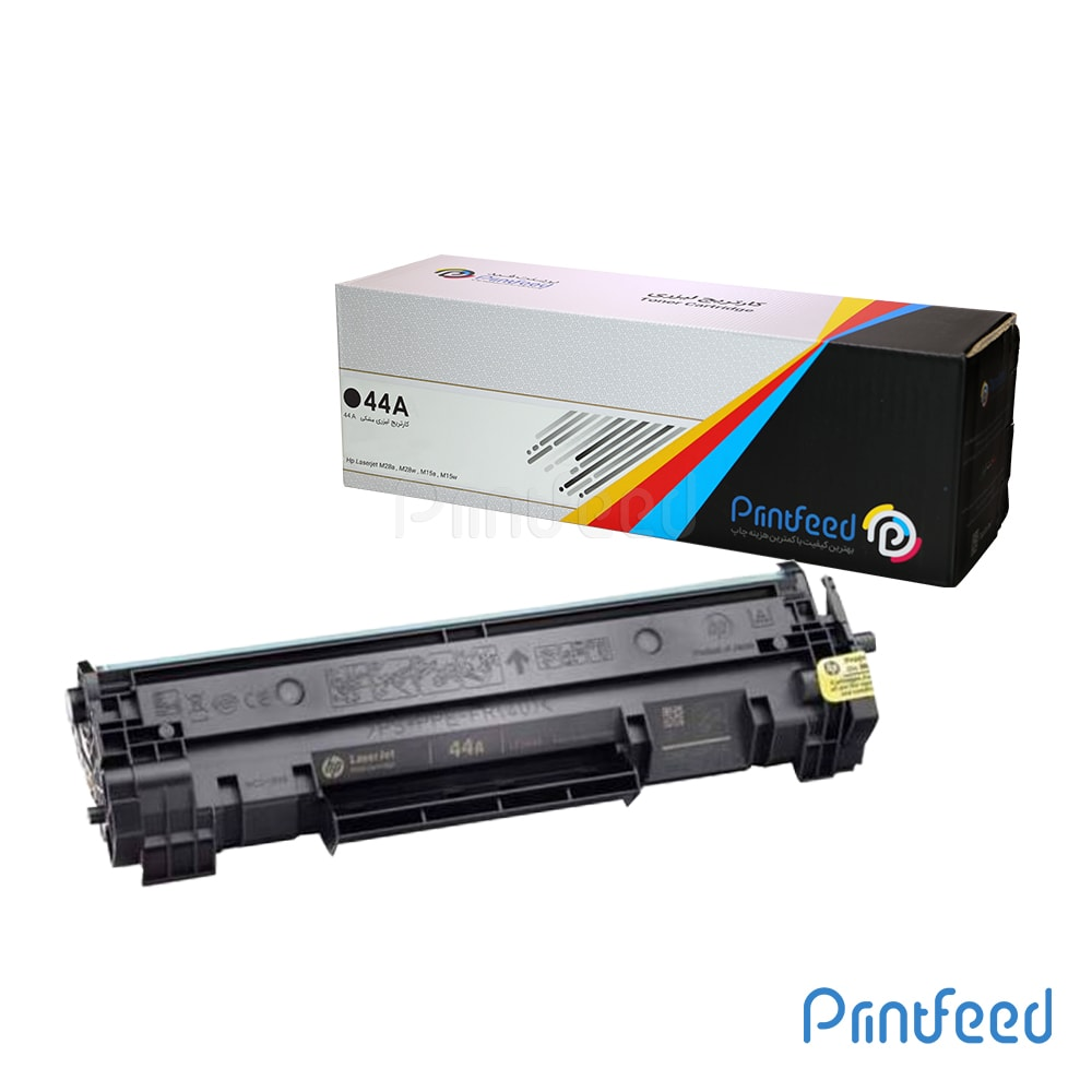 HP laserjet 44A Black compatible cartridge